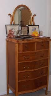 Tall Dresser Bedroom Furniture Birdseye Maple Dresser Things I Love Pinterest Dressers