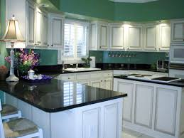 color schemes for kitchens with white cabinets. kitchen white cabinets with dark gray granite countertops color schemes for kitchens
