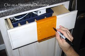 Recycled Countertops Hardware For Kitchen Cabinets And Drawers ...