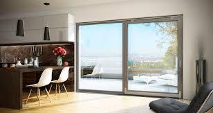 doors marvellous patio door insulation sliding glass door