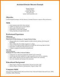 Resume Skills Cool Example Skill Cool Resume Examples Skills Sample Resume Template