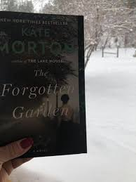 book club the forgotten garden by kate morton