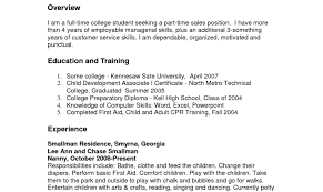 Retail Resume Format Cashier Template Responsibilities Of A