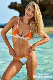 Paulina Porizkova Photos in Sports Illustrated Swimsuit 2019 | SI.com
