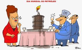 Resultado de imagem para dia mundial do petroleo