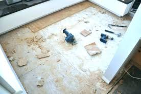 how to remove tile adhesive removing vinyl flooring awesome vinyl flooring of how to remove tile