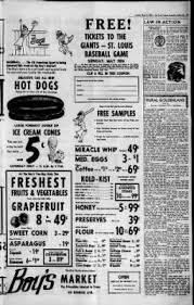 The Press Tribune From Roseville California On May 11 1965 7
