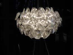 Kostenlose Bild Kristall Dunkelheit Luxus Kronleuchter