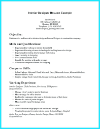 Architecture Resume Example Student Objective Examples Architect ...
