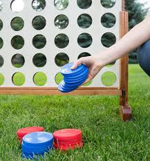 Wooden Yard Games Outdoor Yard Games Inspirational Jumbo Giant Connect Four 100 In A 61