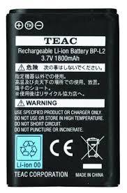 Купить <b>Tascam</b> BP-L2 сменная Li-ion <b>аккумуляторная</b> батарея ...