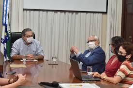 Prefeito reúne Comitê Científico para discutir novas ações contra o Coronavírus | Política em Foco