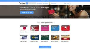 cardpool is a site that allows users to and sell gift cards at a ed