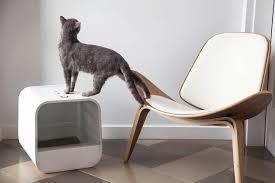 meow town mdf litter box. Grand Poobox Modern Litter Box With Furniture. Meow Town Mdf W