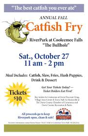 Fish Fry Flyer Microsoft Office News Page 2