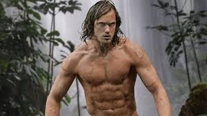 The legend of Tarzan, il film con Skarsgård: trama, cast ...