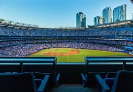 Rogers Centre Hotel Luxury Suites Toronto Marriott City