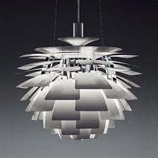 ph lighting. delighful lighting ph artichoke pendant light was designed by poul henningsen for louis  poulsen a midcentury modern classic in ph lighting y