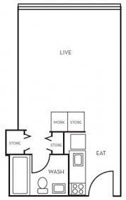 broadstone van dorn apartments alexandria va rentcafé studio