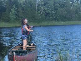 """Global Halifax a Twitter: """"Thanks to those who sent canoeing pics like Alyson  Fitzgerald of her son Jaxon in Kings County & Becky Grandy of Anna on Lake  Spednic… https://t.co/uu2nymQPIa"""""""