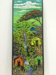 artesanías de puerto rico casitas en el rio flamboyan puerto rico art and crafts