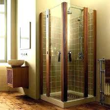 corner shower ideas kristinwhatchcom