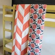 Best 25+ Herringbone quilt ideas on Pinterest | Chevron quilt ... & Learn how to make a herringbone patterned quilt. Adamdwight.com