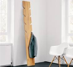 Coat Rack Vancouver Log Coat Rack Natural Wood Organic Free Standing Racks Contemporary 69