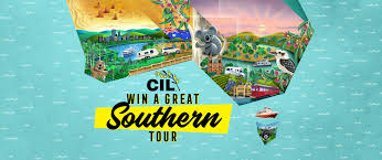cil insurance australia s leading specialist caravan rv insurer is giving you the chance to win a trip for two exploring some of the most exciting