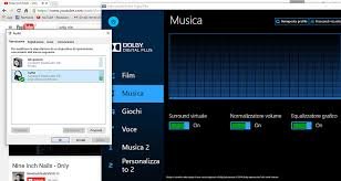 Windows 10 Bass No Bass With Dolby Digital Plus Solved Page 2 Windows 10 Forums