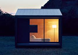 amazing muji to sell eagerly awaited k minimalist tiny homes this fall with  low budget minimalist