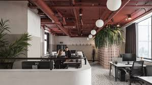 office studio design. Modern Meets Homage In The Offices Of Vizor Interactive By STUDIO11 Minsk, Belarus | Yatzer Office Studio Design