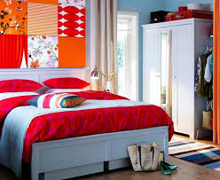 ... Projects Design Bedroom Colors Blue And Red 3 10 Blue Bedroom  Decorating Ideas Adding Colors To ...