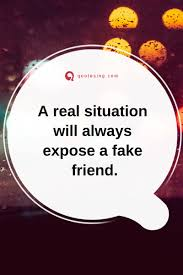 Image of: Friends Sayings Fake Friends Quotes With Images Quotesing Fake Friends Quotes With Images Quotesing