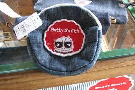 Kurashiki's Betty Smith Jeans - Kurashiki, Okayama - Japan Travel