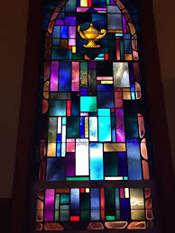 austin stained glass