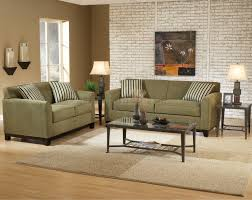 Sage Sofa sage fabric casual modern living room sofa & loveseat set 2047 by guidejewelry.us