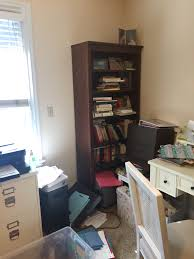 simply organized home office. Gorgeous Home Office Simply Organized