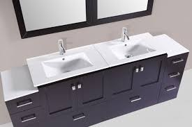 Integrated Sink Kitchen Countertop Caesarstone Solid Surface Vanity