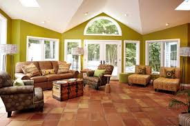 mexican living rooms