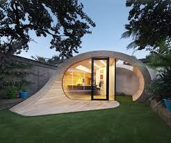 outdoor office space. Outdoor Office Space