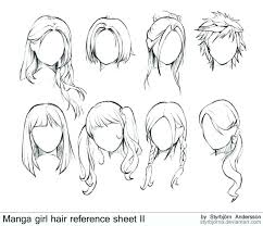 Hair Coloring Pages Hair Coloring Pages Hairstyle Coloring Pages