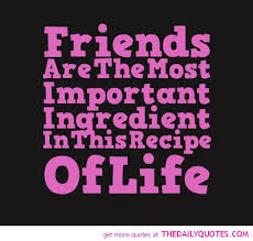 Quotes About The Importance Of Friendship Interesting Friendship Images With Quotes And Sayings Adsleaf