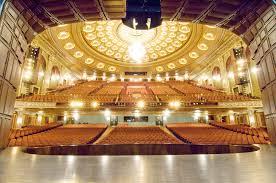 Civic Light Opera Pittsburg Benedum Center Explores New Dimensions With Tsl