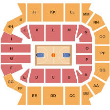 Missouri State Bears Vs Loyola Chicago Ramblers Tickets