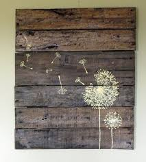 Pallet Art Namely Original Pallet Wood Sign Ideas