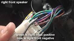 toyota highlander jbl wiring diagram toyota highlander jbl wiring diagram