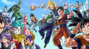 Dragon Ball Super Wallpaper Hd ...