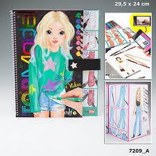 top model zestaw kreatywny you qr 7209 smyk monster high the voice behind monster high makeup tutorial you