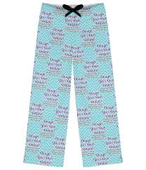 Design Own Pants Design Your Own Womens Pajama Pants Personalized Youcustomizeit